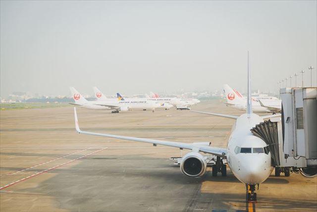 屋久島へのアクセス 飛行機はJALグループで手配するのが得策