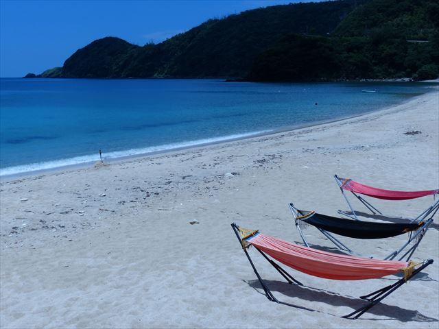 奄美大島 観光スポット 国直海岸