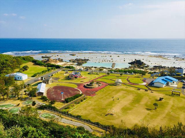 奄美大島 観光スポット あやまる岬