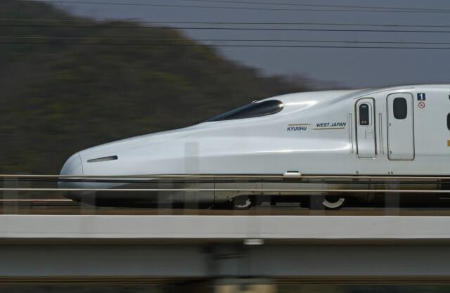 福岡 熊本 移動 九州新幹線 先頭車輛
