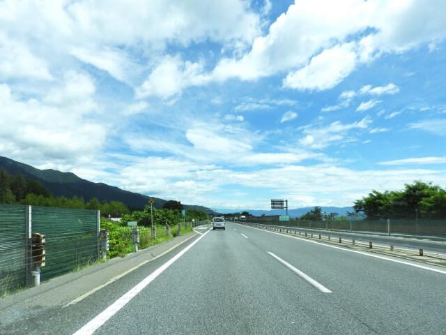 九州自動車道 イメージ
