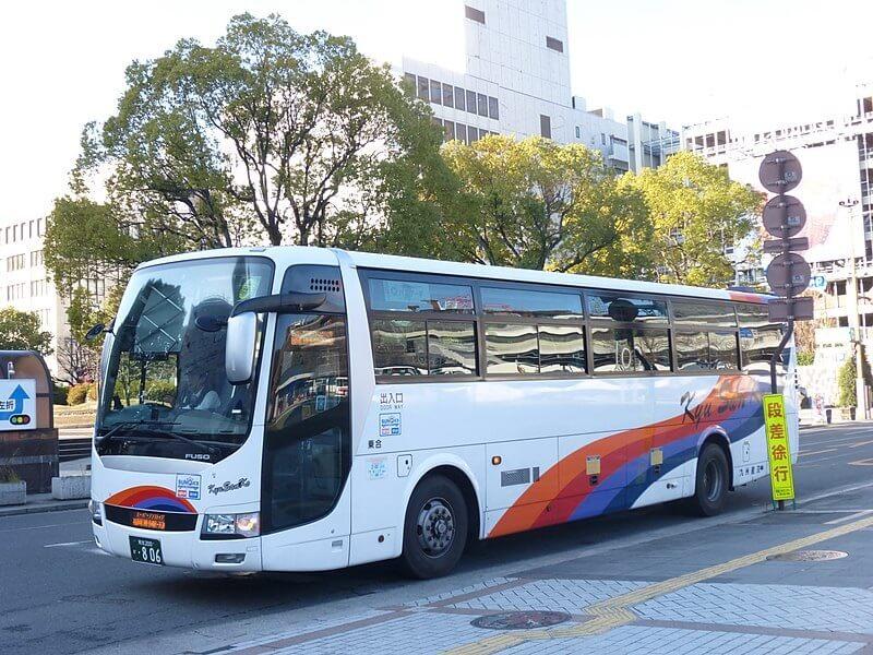 福岡 熊本 高速バス ひのくに号