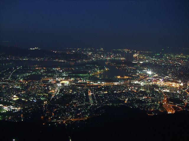 定番・穴場を厳選!福岡のおすすめ観光スポット14選