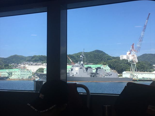 軍艦島コンシェルジュ 長崎は造船の街