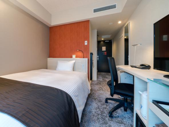 ダイワロイネットホテル福岡西中洲 客室