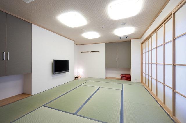 ホテルサンライン福岡博多駅前 客室 和室