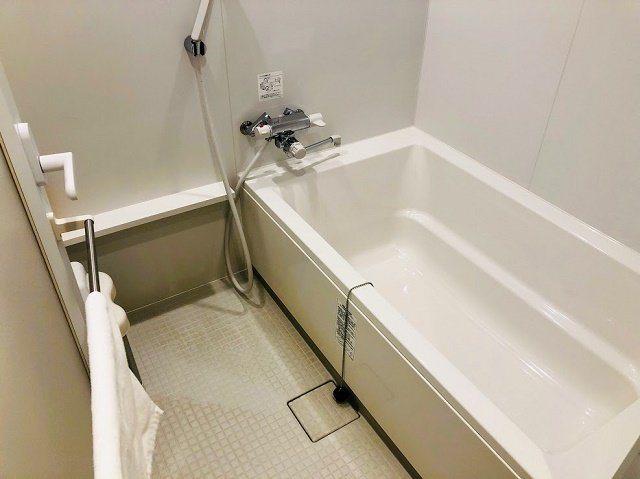 変なホテル スーペリアツイン 浴室