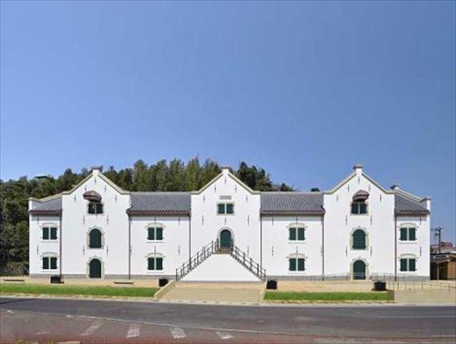 平戸観光スポット オランダ商館と周辺史跡