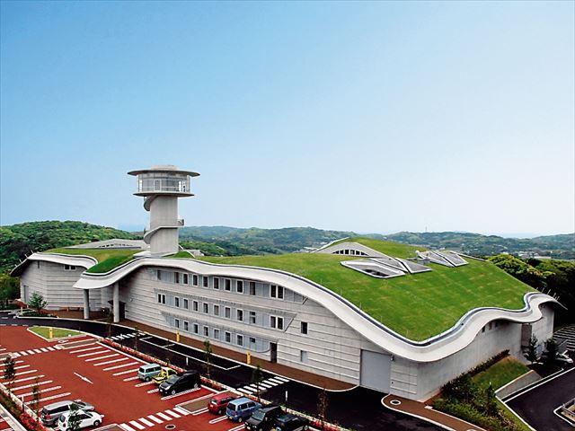 壱岐 観光 一支国博物館
