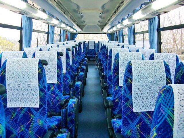 壱岐 観光 バス