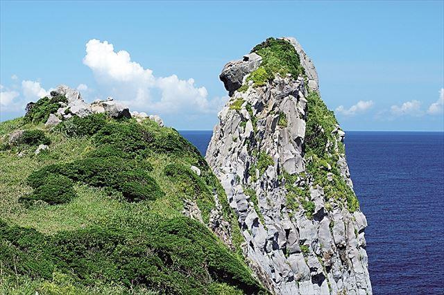 壱岐 猿岩 観光