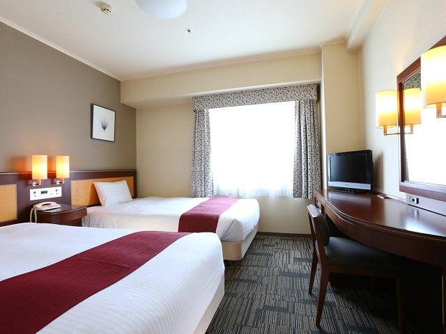 ホテル法華倶楽部鹿児島 客室