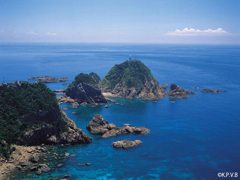 鹿児島 観光スポット 佐多岬