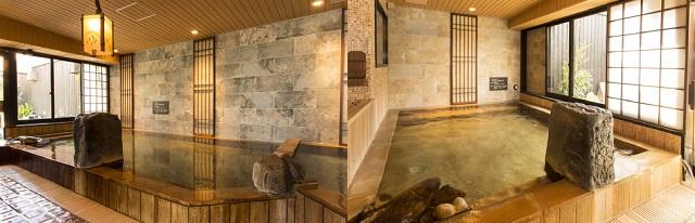 熊本 おすすめホテル 天然温泉六花の湯ドーミーイン熊本 大浴場