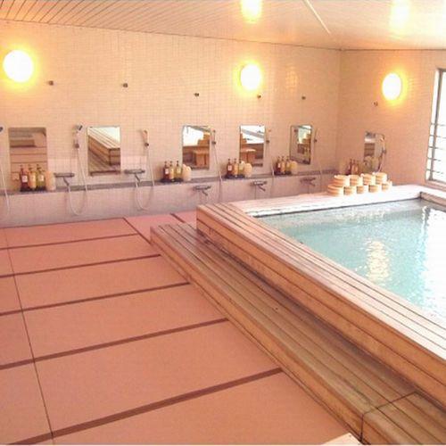 熊本 おすすめホテル 熊本和数奇司館 浴場