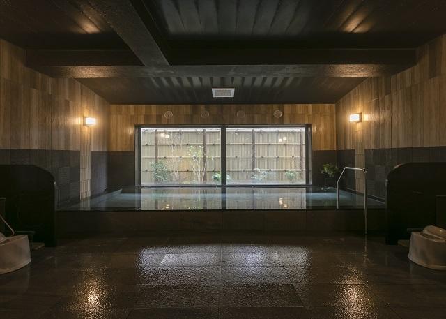 熊本 おすすめホテル ホテルルートイン熊本駅前 浴室