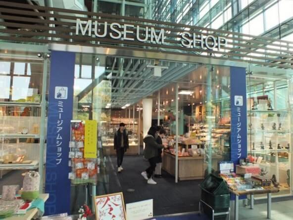 九州国立博物館 売店