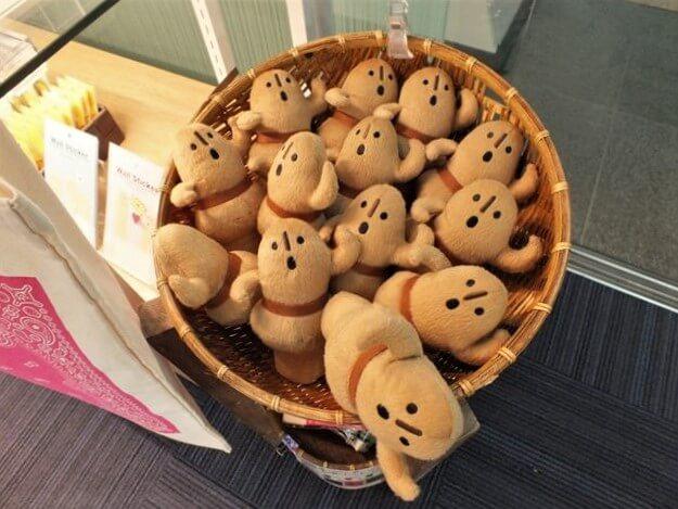 九州国立博物館 はにわ 人形
