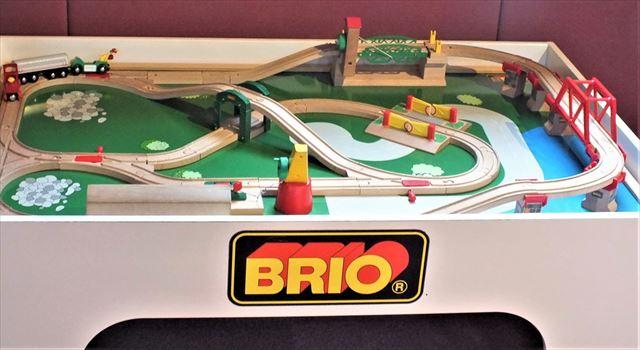 九州鉄道記念館 brio