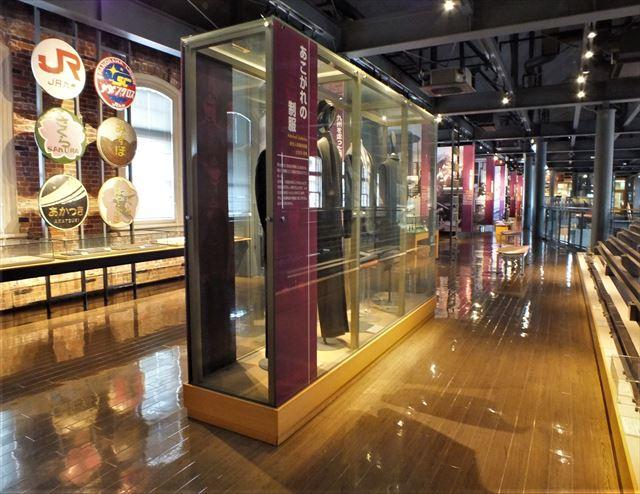 九州鉄道記念館 展示