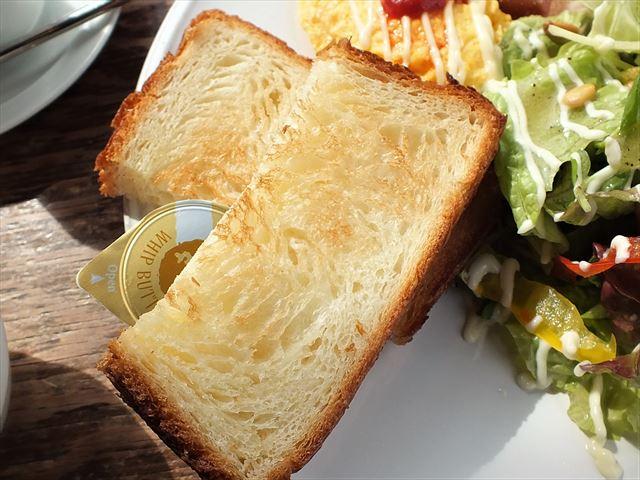 湯布院 金鱗湖 カフェ 朝食 Cafe La Ruche デニッシュ