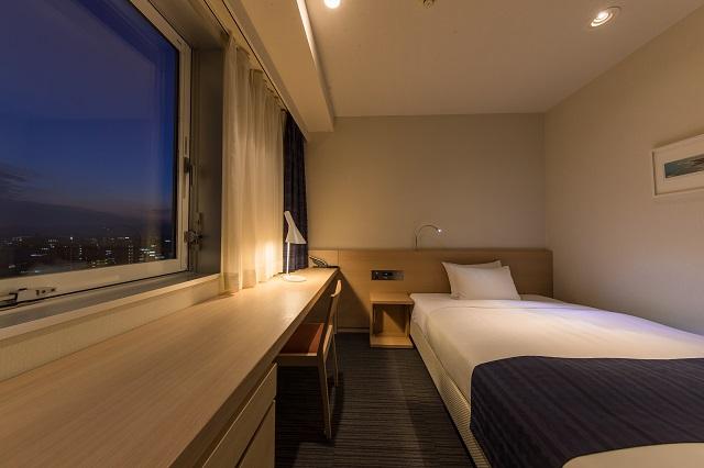 JR九州ホテル 宮崎 客室