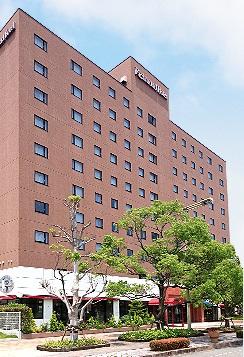 リッチモンドホテル宮崎駅前 外観