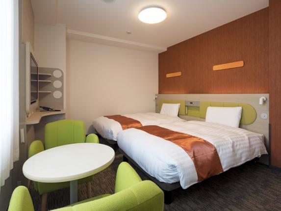 コンフォートホテル宮崎 客室