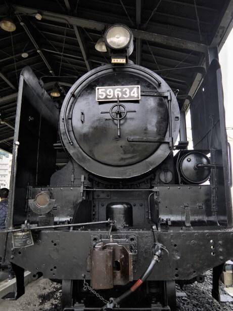 九州鉄道記念館 SL