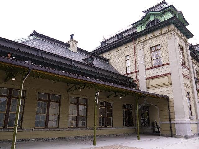 門司港駅 駅舎