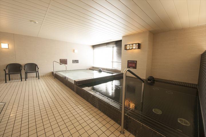 長崎 おすすめホテル 出島の湯 ドーミーイン 長崎 大浴場