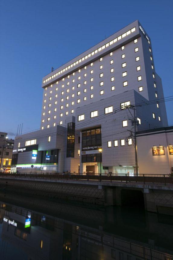 長崎 おすすめホテル 出島の湯 ドーミーイン 長崎