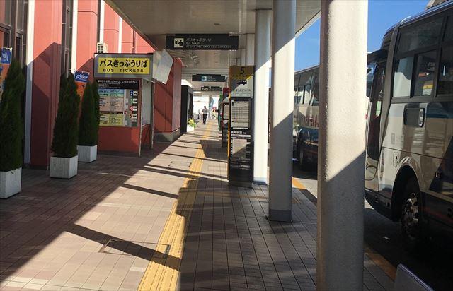 簡単まとめ!長崎空港から長崎市内・ハウステンボスへのアクセス