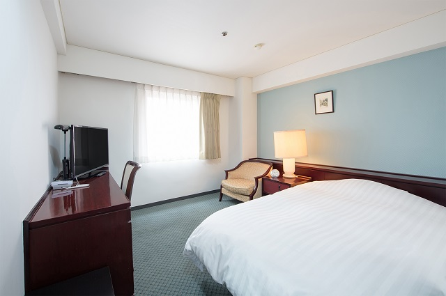 大分 センチュリーホテル 客室