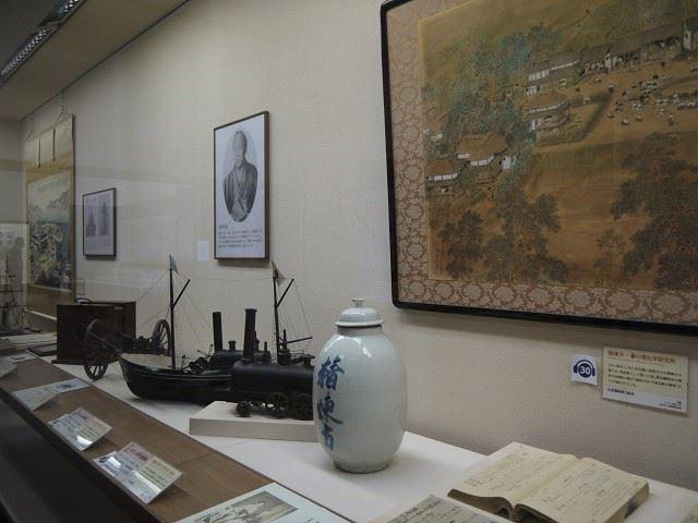 佐賀市 街ブラ 佐賀城本丸歴史館