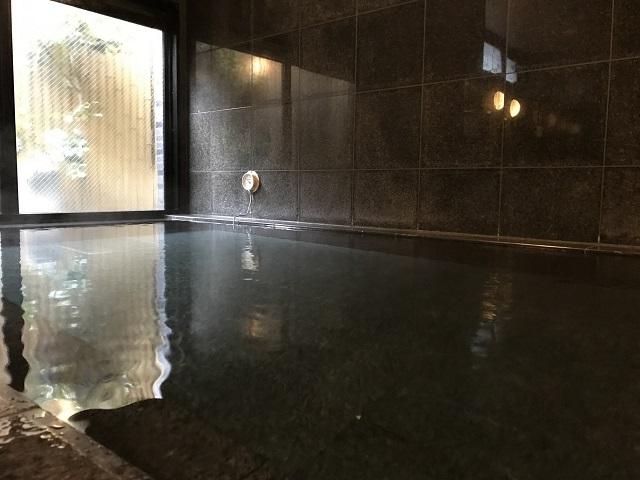 佐賀おすすめホテル ホテルルートイン佐賀駅前 大浴場