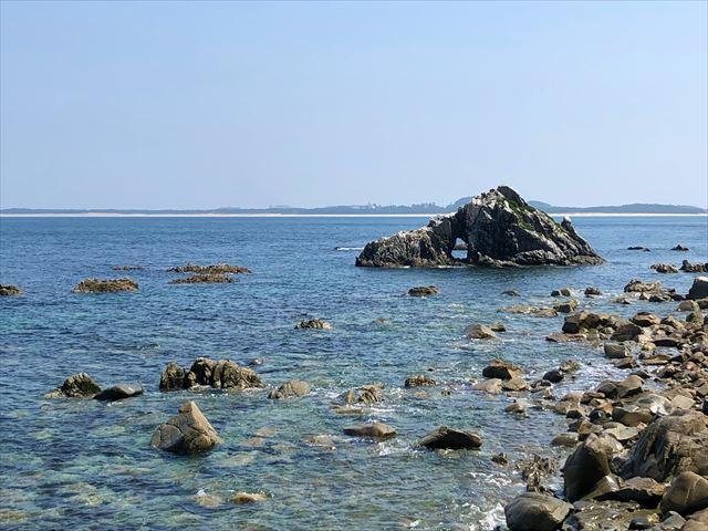 志賀島 ダイビングスポット