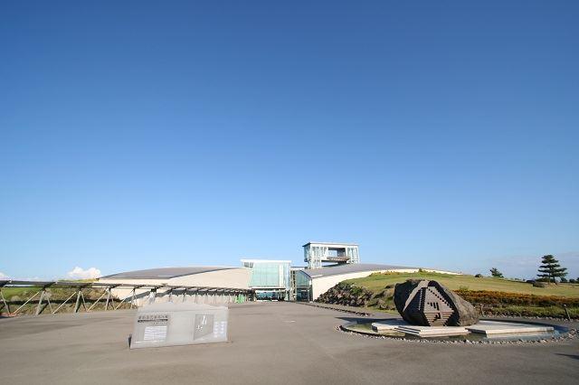 島原 観光スポット がまだすドーム