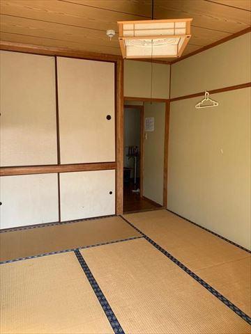 民宿のどか 客室