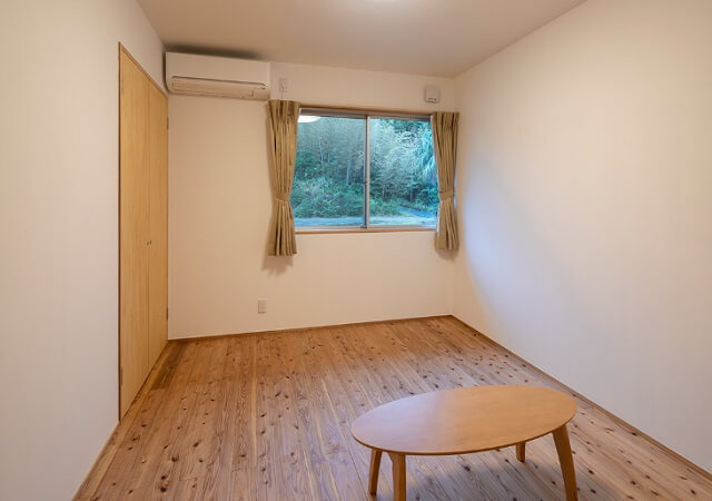 屋久の宿たぐち 客室