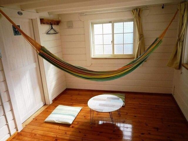 コテージ森のこかげ 客室